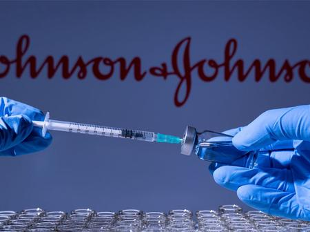 South Africa has suspended the use of Johnson&Johnson vaccine