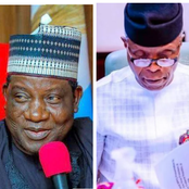 You're a patriotic Nigerian - Northern Governors greet Osinbajo at 64