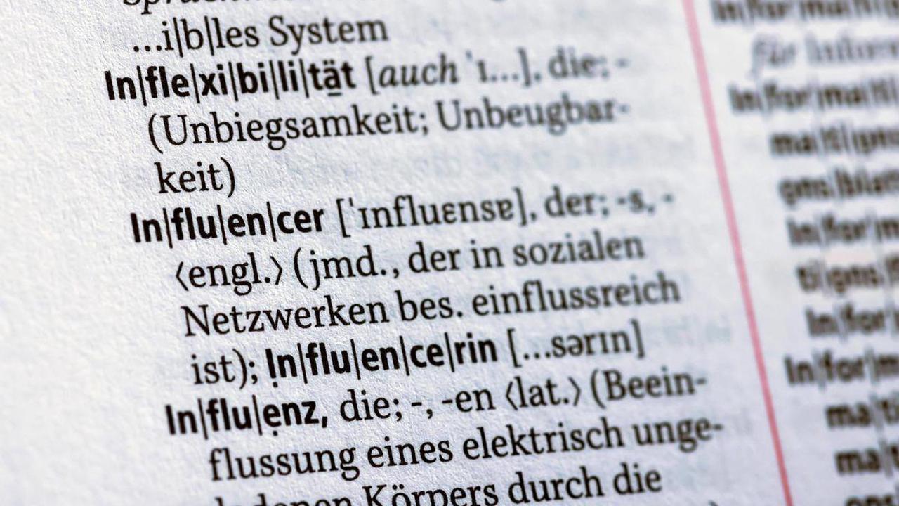 Das grosse ABC: Unser Sprachquiz – Fremdwörter