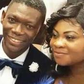 Meet Agya Koo And His Beautiful Wife
