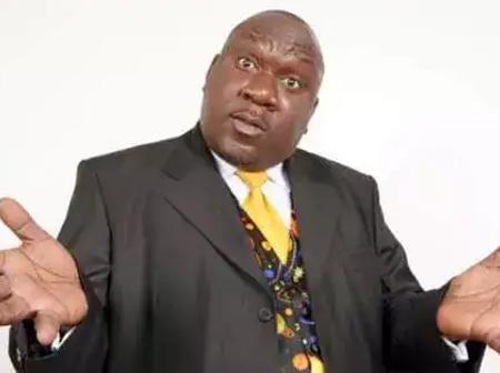 Famous people Kenya lost in 2020
