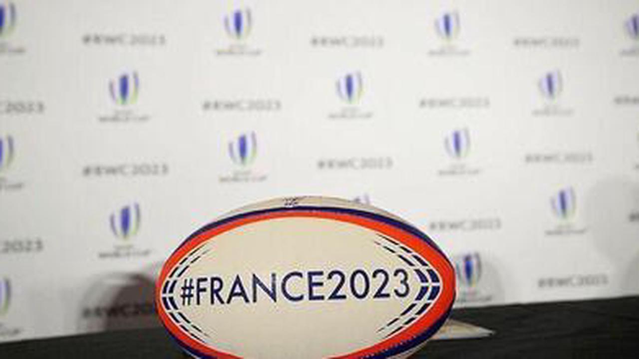 Coupe du monde 2023. La billetterie grand public pour le Mondial en France ouvrira le 6 avril .