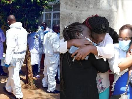 Brother From Hell: Police in Embu Incarcerate a Man Who Allegedly Hacked His Brother to Death