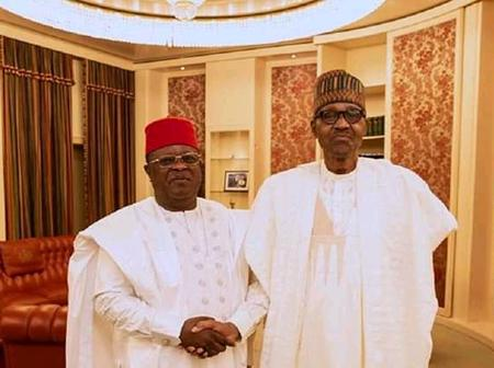 Nigeria Politics: After Dave Umahi Of Ebonyi State, Who's Next?