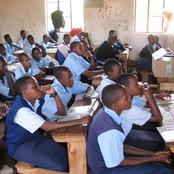 KCPE 2020: How To Get Results Via SMS