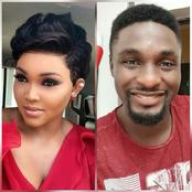Nollywood Actors That Were Scared To Kiss Their Senior Colleagues In A Movie Set