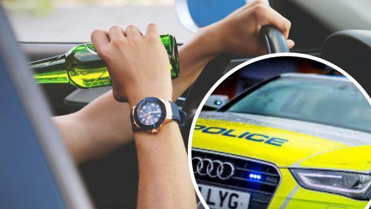 Maidenhead drink drivers convicted in court