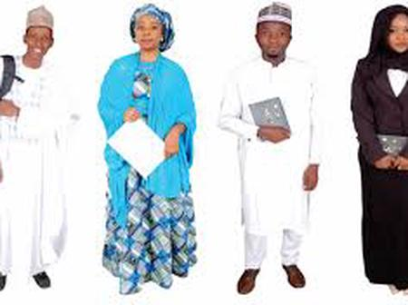 Kano University: This Is How A Good Student Of Kano State University Should Dress