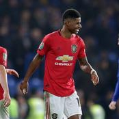 Rashford Names The Two Chelsea Players He Wishes To Play With Someday In The Same Club