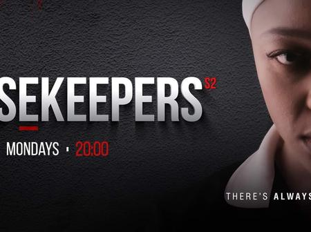 Housekeepers Season Two Is Joined By Lorcia Cooper and many others