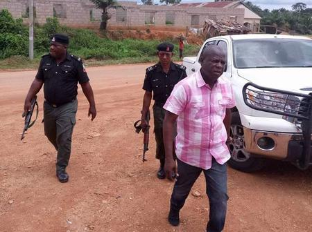 Clan Heads Disown Ayade's Adviser, Oscar Ofuka Over Disputed Cocoa Estate.