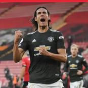 Edison the new Manchester United marks man