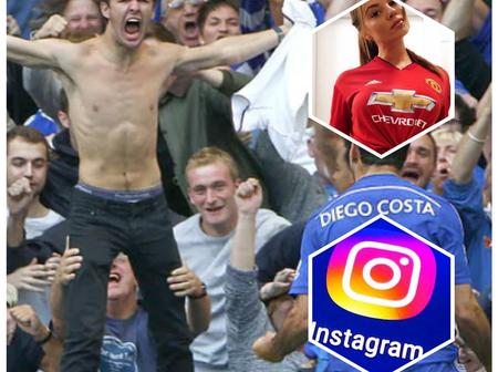 Check Out Top 11 Clubs With The Highest Followers On Instagram