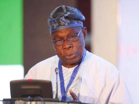 Olusegun Obasanjo Ran The Most Balanced Adminstration In The History Of Nigeria~ Abass Adetunji