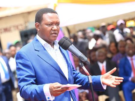 Governor Alfred Mutua Terms Kenya As A'Toxic' Country As He Reacts To Thierry Henry Quitting Social Media