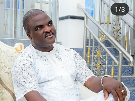 Popular Fuji Musician, Obesere, Turns 56 Today