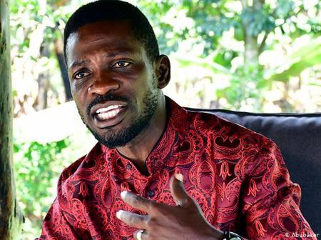 Things Are Getting Hotter In Uganda As Bobi Wine Claims The Following