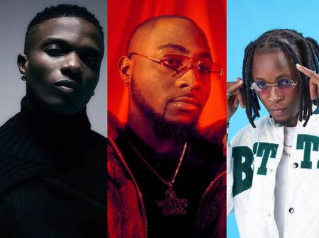 Check Out Top 5 Most Powerful Music Fan Bases In The Nigerian Music Industry According To MP3bulletng