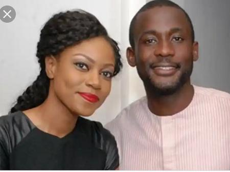 Checkout Cute Pictures of Joseph Benjamin And Yvonne Nelson