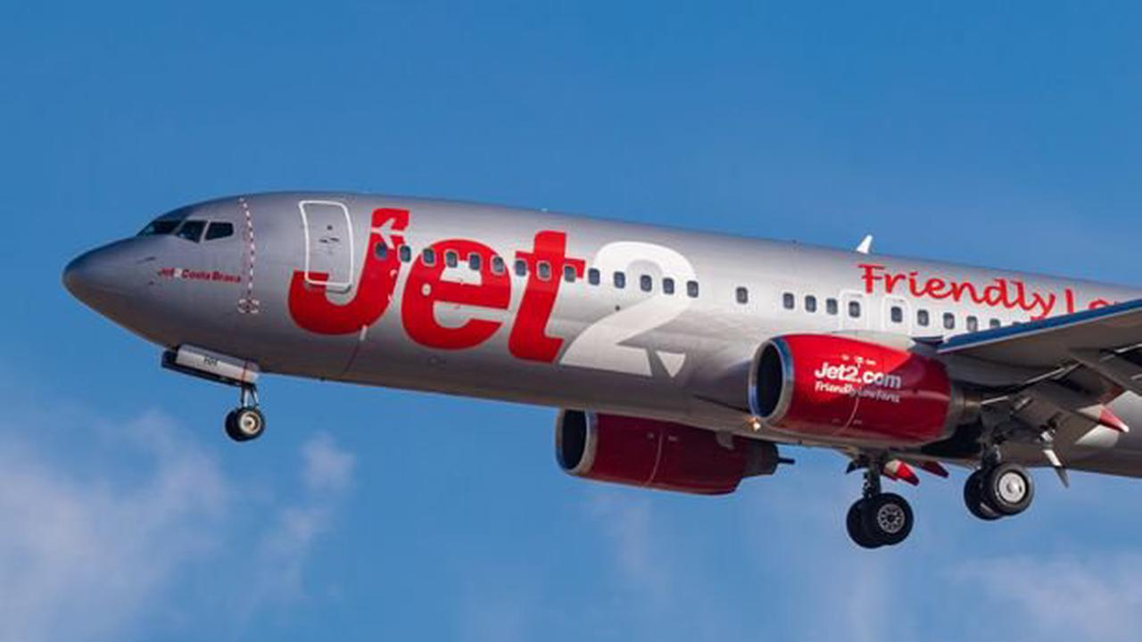 Jet2 launch upgraded travel insurance amid 'pingdemic' for isolating travellers