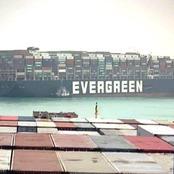 قناة السويس تعلن قرارا عاجلا تجاه السفينة الجانحة.. وهذا موعد الإعلان عن نتائج التحقيقات النهائية
