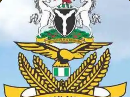 Missing Airforce plane might have crashed - Nigerian Airforce HQ
