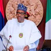 Military can't attack Kidnappers of school children because of rule of engagement - Buhari