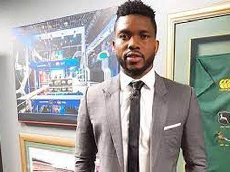 Super Eagles' Players Motivated By Memory Of Joseph Yobo's Debut