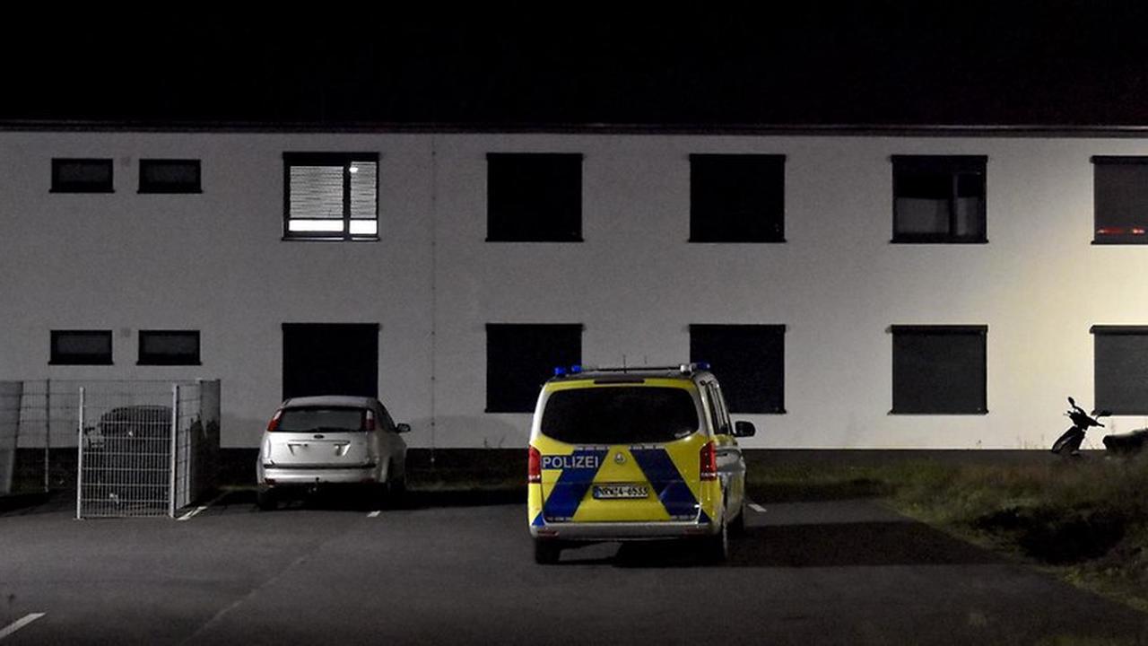 POL-WAF: Sassenberg, bei Auseinandersetzung mit Messer zugestochen
