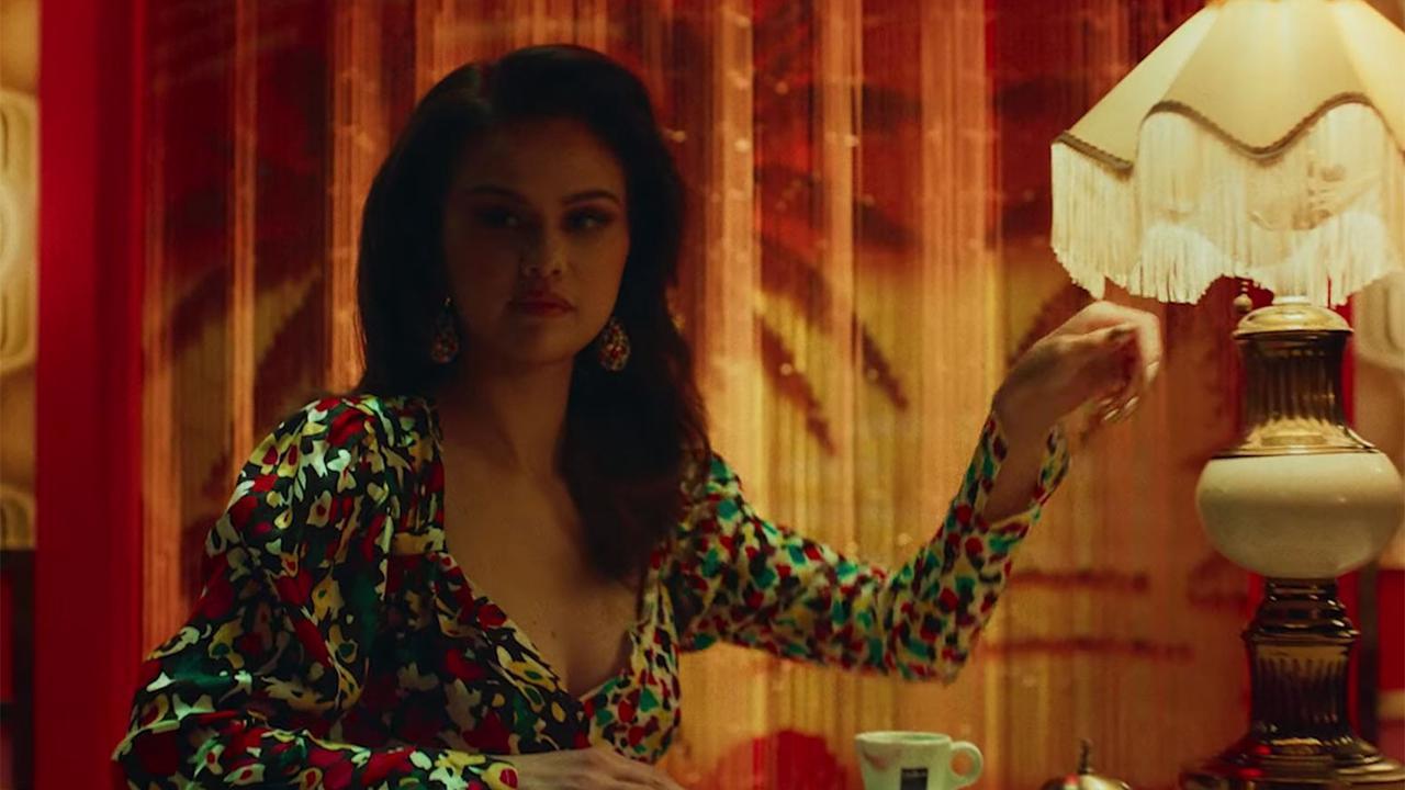 Selena Gomez & DJ Snake Drop Trippy 'Selfish Love' Video