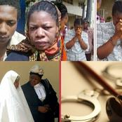 Nigerian Women Who Murdered Their Husbands in Cold Blood To Be With Their Lover