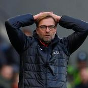 EPL: More Bad News For Liverpool Ahead Of Fulham Clash