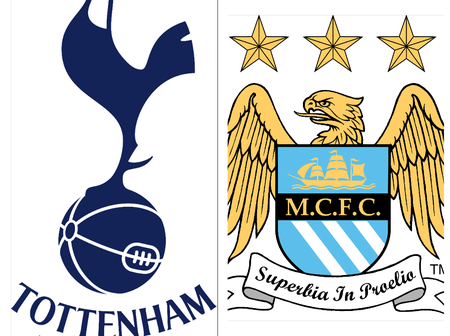 Tottenham vs Manchester City Predicted Line-Up And Early Team News.