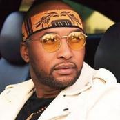 Vusi Nova breaks his silence and speaks up