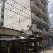 Yopougon : des habitants d'un bâtiment chassés de force