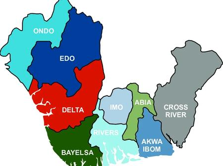 Secession: Niger Delta Not a Part of Biafra- Group Warns
