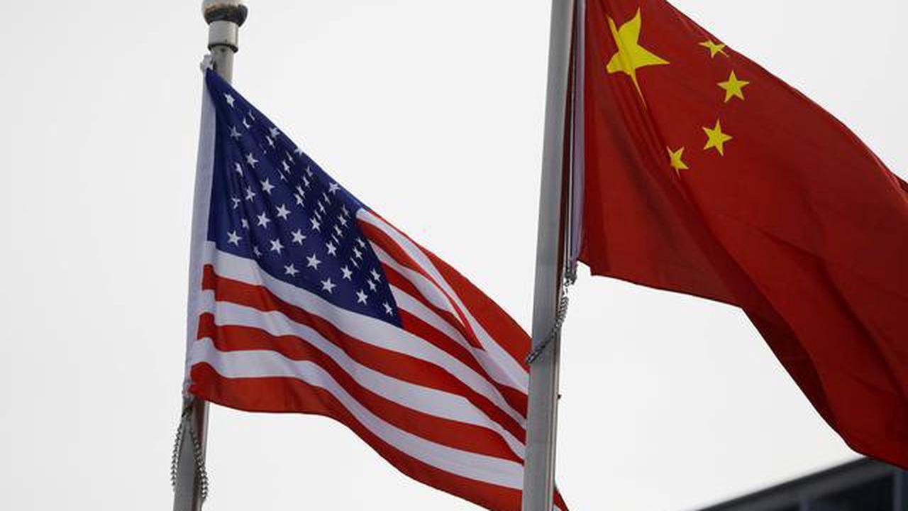 U.S. adds Chinese supercomputing entities to economic blacklist