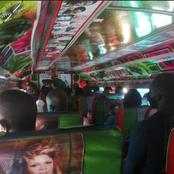 How Kayole Matatu's are filled despite Corona