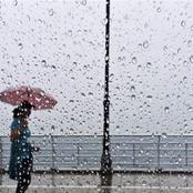 أشهر الأدعية المستحبة وقت نزول المطر .. اللهم اجعلها أمطار خير وبركة