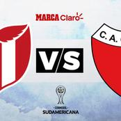 River Plate Vrs Colon Prediction statistics Coming Up Later Today