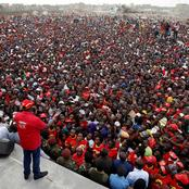Opinion: Jubilee Voters Justified To Criticize Rot In The Government