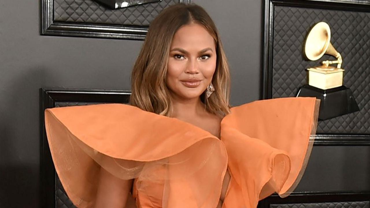 Chrissy Teigen Reveals Her Botched Nose Piercing: 'It Immediately Fell Out and Healed'