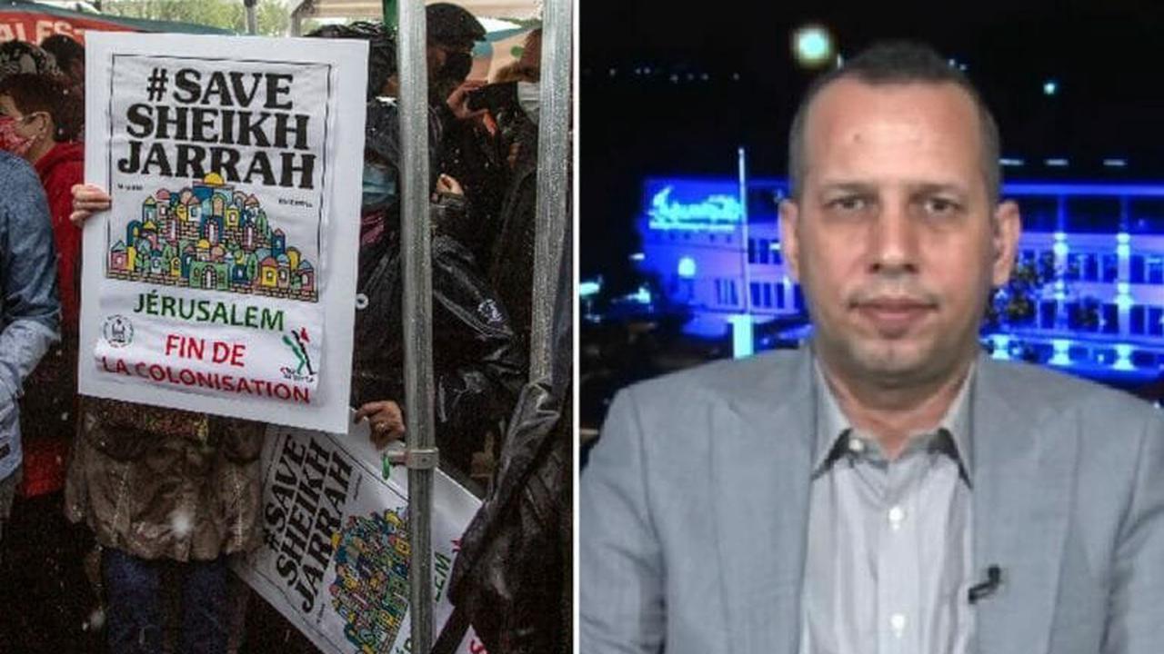 """Nahost: """"Konflikt zwischen Palästinensern und Israel wirkt wie Schulhofschlägerei"""""""