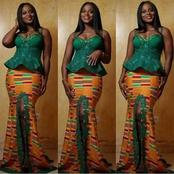 Best Nigerian Ankara Styles Your Tailor Is Yet To Show You