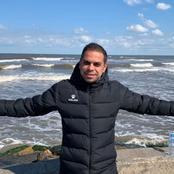 كريم حسن شحاتة: الزمالك هو الأكثر تأثرًا بغيابات كورونا.. وأراهن على فوز هذا الفريق بنهائي القرن
