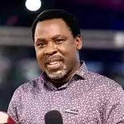 Prophet TB Joshua Advice Christians To Always Ask This From God When Praying