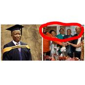 This Is What Mzansi Spotted During Julius Malema's Birthday