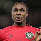 I Did Not Get A Fair Chance At Manchester United - Odion Ighalo