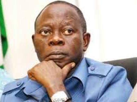 An Open Letter To Adams Oshiomhole On What To Do To Recover His Political Influence Back