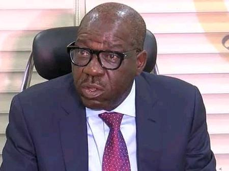 Edo APC Tells Gov. Obaseki To Resign